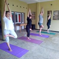 Asiri Yoga Retreat