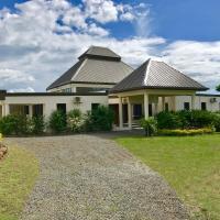 Sapphire Bay Fiji