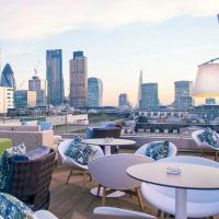 Montcalm Royal London House-City of London, hotel in London