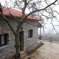 Oreini Nafpaktia Houses