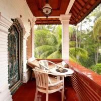 Danaya's Cottage