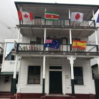 Guesthouse De Kleine Historie
