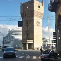 Piazzetta dei Consoli Apartment