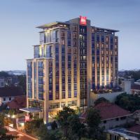 Hotel Ibis Semarang Simpang Lima