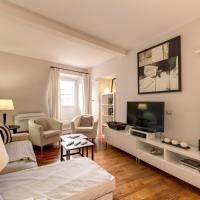 Trevi Chic Apartment