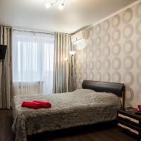 Apartment On Borodina 27