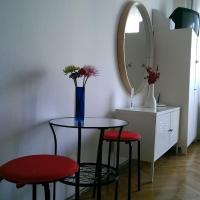 Love Nest Budapest Studio