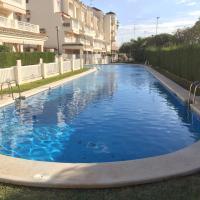 Apartment Las Dunas