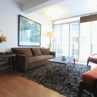 Modern 2bed duplex in Polanco Arquímedes Homm