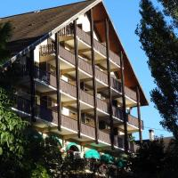 Hotel Restaurant Les Barnieres