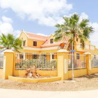 Landhuis Belnem Bonaire