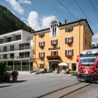 Raselli Sport Hotel