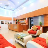 Chaweng Budget Hotel