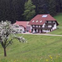 Ferienwohnung Ringwald