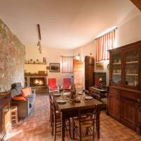 Casa San Piero Rental in Chianti