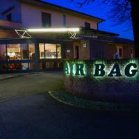 Hotel Air Bag