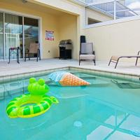 ACO Serenity at Dream Resort 3 Bedroom Vacation Townhome with Pool (1502)