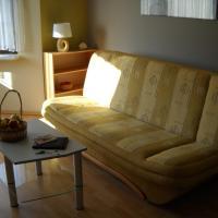 Comfortissimo Apartment
