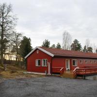 Valbergtunet Hostel