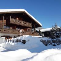 Alpenchalet Reit im Winkl
