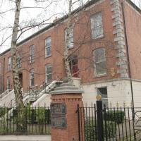 Luxury Ballsbridge apartment beside RDS
