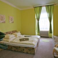 Hotel Zlaty Jelen