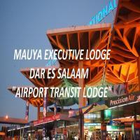 Mauya Executive Lodge