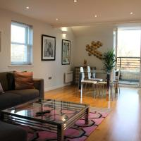 Lux Living Apartments - Marino Place