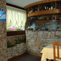 Hotel Marguareis
