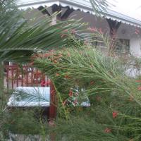 Les villas fleuries