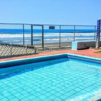 Hostal y Restaurante Playa Bruna