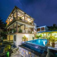 Blue Pearl Resort