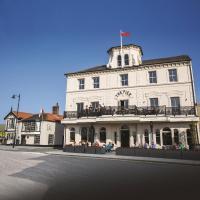 The Pier Hotel