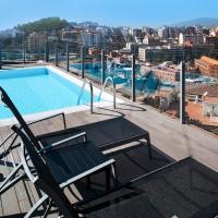 Booking.com: Hoteles en Sant Fost de Campsentelles. ¡Reservá ...