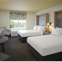 Holiday Inn - New Orleans Airport North