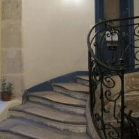 Paris 5 des murs chargés d'histoire