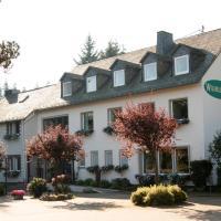 Hotel Wilhelmshöhe Auderath