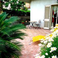 Giulia Apartment