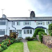 Quaint Holiday Home in Broadstairs Kent on the Seafront