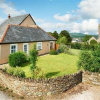 Delightful Holiday home in Brecon South Wales with Garden