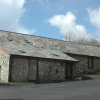 Comfortable Farmhouse in Builth South Wales with Lawn