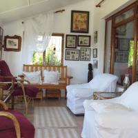 Filmar Seaside Home