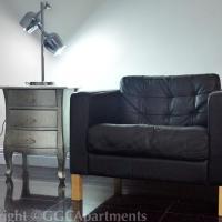 GGC Luxury Serviced Apartment - Platinum