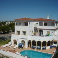Agua Marinha ROSA- Hotel