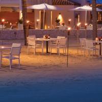 Fisher Island Seaside Villas