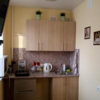 Комнаты в апартаментах на Испанских рабочих