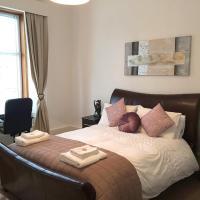 Greenock Brougham Street Apartment