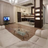 Hotrent Apartments Shevchenko
