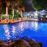 Gilligan's Backpacker Hotel & Resort Cairns