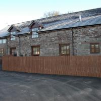 Traditional Holiday home in Brecon on Working Farm